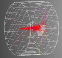 Моделирование поглощенной дозы на ускорителе электронов
